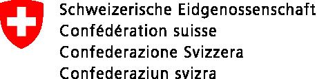 Logo Schweizerische Eidgenosschaft